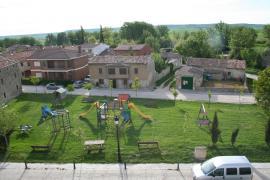 Casas Doña Elvira y Doña Sol casa rural en Vivar Del Cid (Burgos)