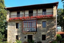 El Cajigal De Quintana casa rural en Espinosa De Los Monteros (Burgos)