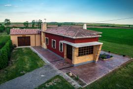 El Crisal casa rural en Padilla De Abajo (Burgos)