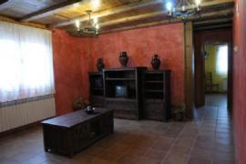 Fuentelamora casa rural en La Revilla (Burgos)