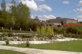 Hotel El Prado De Las Merinas  casa rural en Caleruega (Burgos)