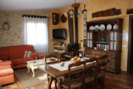 La Cardeñuela casa rural en Cardeñuela Riopico (Burgos)