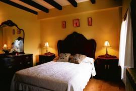 La Casa de Javier casa rural en Cascajares De Bureba (Burgos)