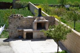 La Casa del Abuelo casa rural en Hornillos Del Camino (Burgos)