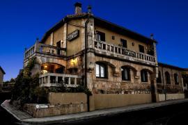 La Casa Del Médico casa rural en Hontoria Del Pinar (Burgos)