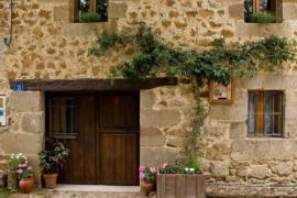 La Casa del Valle casa rural en Valle De Zamanzas (Burgos)