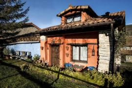 La Casita de Zalama casa rural en Merindad De Montija (Burgos)