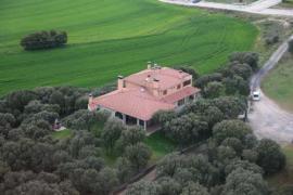 La Dehesa casa rural en Cogollos (Burgos)