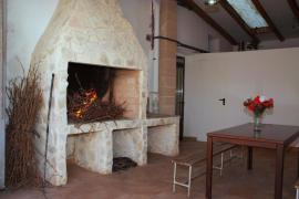 Casa Rural Flor casa rural en Vadocondes (Burgos)