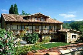La Gándara casa rural en Crespos (Burgos)