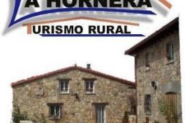 La Hornera casa rural en Cuevas De San Clemente (Burgos)