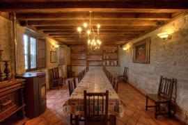 La Morada Del Cid casa rural en Quintanilla Vivar (Burgos)