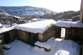 La Parra casa rural en Merindad De Sotoscueva (Burgos)