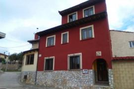 La Pedraja de Atapuerca casa rural en Arlanzon (Burgos)