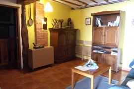 La Taba casa rural en Pradoluengo (Burgos)