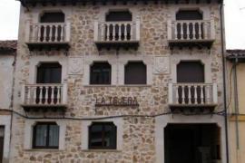 La Tejera casa rural en Huerta Del Rey (Burgos)