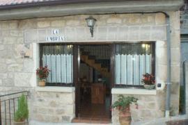 La Umbría casa rural en Regumiel De La Sierra (Burgos)