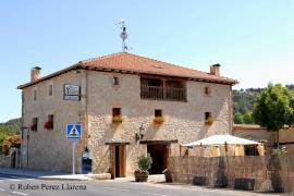 La Ventilla del Tirabeque casa rural en Villarcayo (Burgos)