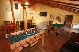 Las Casas De Moises casa rural en Baños De Valdearados (Burgos)