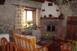 Posada Don Saulo casa rural en Valle De Mena (Burgos)