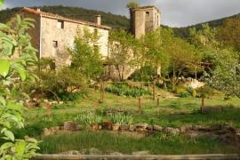 Talamo casa rural en Valle De Sedano (Burgos)