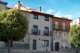 Tia Aurelia casa rural en Torresandino (Burgos)
