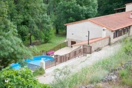 Alameda del Jerte casa rural en El Torno (Cáceres)