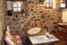 Antigua Posada casa rural en Tornavacas (Cáceres)