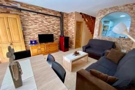 Apartamento Navalinda casa rural en Casas Del Monte (Cáceres)