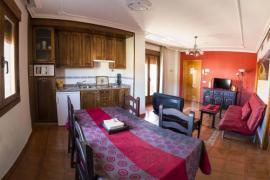 Oferta apartamento  otoño - invierno