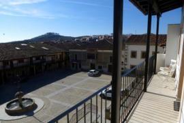 Apartamentos Entre Fuentes casa rural en Cuacos De Yuste (Cáceres)