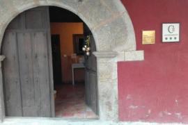 Apartamentos Rurales Casa de los Escudos casa rural en Valverde De La Vera (Cáceres)