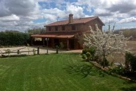 La Cañada casa rural en Jarandilla De La Vera (Cáceres)