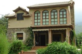 El Regajo del Tejar casa rural en Rebollar (Cáceres)