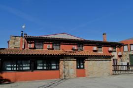 Casa Rural Valle del Jerte casa rural en Jerte (Cáceres)