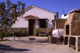 Casa Carrizosa casa rural en Navaconcejo (Cáceres)