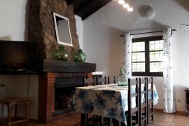 Casa Rural El Cerezal del Jerte casa rural en Navaconcejo (Cáceres)