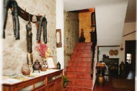 Casa Rural La Abuela casa rural en Guijo De Santa Barbara (Cáceres)