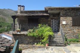 Casa Rural La Jurdana casa rural en Caminomorisco (Cáceres)