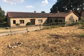 Casa Rural Los Robles de Acebo casa rural en Acebo (Cáceres)