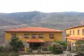 Casa Rural Sierra De Tormantos casa rural en Guijo De Santa Barbara (Cáceres)