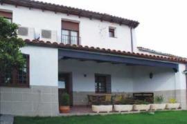 Casa Rural Tia Tomasa casa rural en Malpartida De Plasencia (Cáceres)