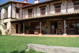 Caserío Diez Cerezos casa rural en Jarandilla De La Vera (Cáceres)