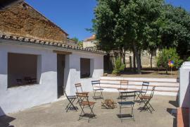 Caye Real casa rural en Cañaveral (Cáceres)