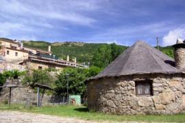Complejo de Turismo Rural El Solitario (C.T.R El Solitario) casa rural en Baños De Montemayor (Cáceres)