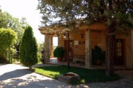 El Calambuco casa rural en Villanueva De La Vera (Cáceres)