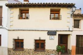 Oferta Casa rural El Corralón