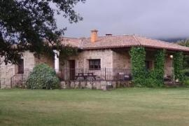 El Cuarto Valle casa rural en Hoyos (Cáceres)