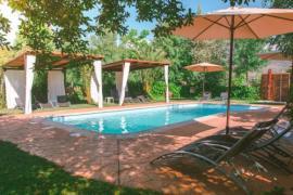 El Manantial Del Fresno casa rural en Hervas (Cáceres)