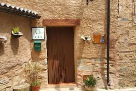 El Mirador del Castillo casa rural en Pinofranqueado (Cáceres)